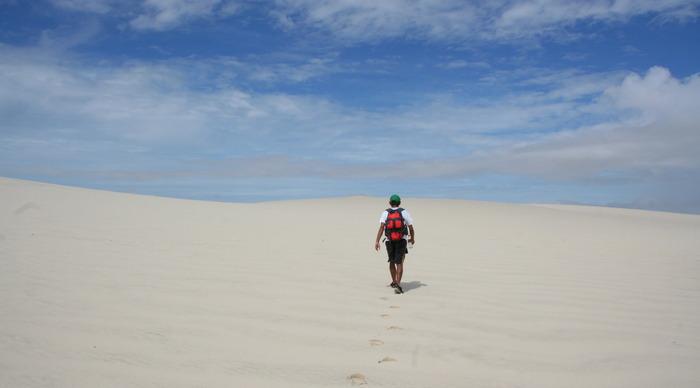 Scaled_aventureiros_preferem_fazer_a_tarvessia_a_p__do_parque_nacional__que_pode_durar_at__seis_dias