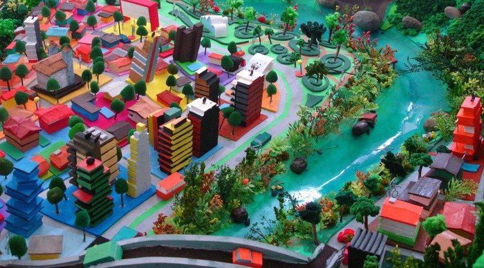 Scaled_maquete_exposicao_wwf_brasil